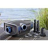 Oase 294192 AquaMax Eco Premium 12000 Filter- und Bachlaufpumpe