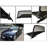 Deflector aire Deflectores de viento BMW E36 E 36 WIND BLOCKER NUEVO