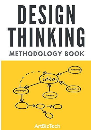 Design Thinking Methodology Book par Emrah Yayici