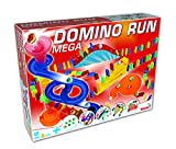 Simba 106065647 - Games & More Domino Run Mega