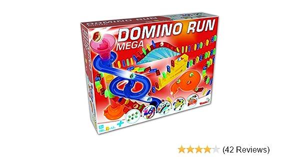 Simba 106065647/ /Games /& More Domino Run Mega