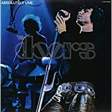 Absolutely Live [Vinilo]