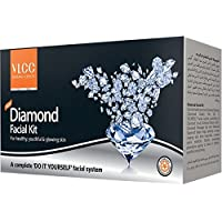 VLCC Diamond Facial Kit 30.35 g, Pack of 1