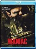 Maniac [Blu-ray] [IT Import]