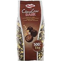 Zaini Cioccolatini Croc Cuori di Cereal - 1000 g