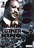 Martin Luther King (3 DVDs) (Region 2)