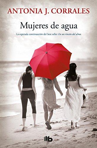 Mujeres de agua (FICCIÓN) por Antonia J. Corrales