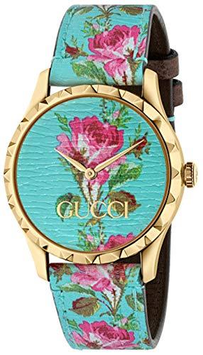 Gucci Le Marché des Merveilles Watch 38mm YA1264085