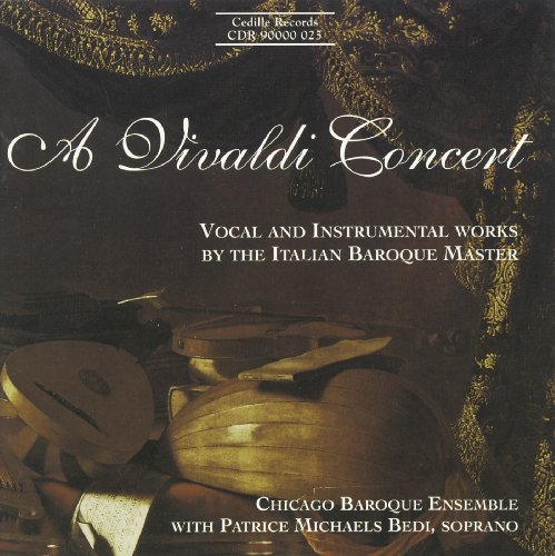 A Vivaldi Concert
