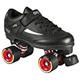 Chaya - Roller Patin Complet Derby Ruby Hard - Taille:10 / 42