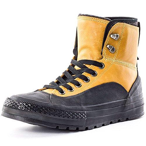 Converse Chuck Taylor All Star Tekoa Boot Herren hellbraun / schwarz