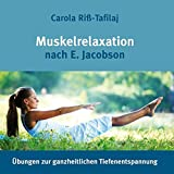 Muskelrelaxation nach E. Jacobsen, Audio-CD (Amazon.de)