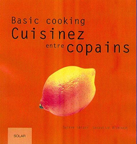 Cuisinez entre copains par Sabine Sälzer