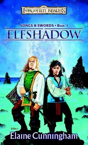 Elfshadow: Elfshadow Bk. 1 (Song & Swords)