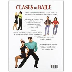 Clases de Baile (Salud y Bienestar)