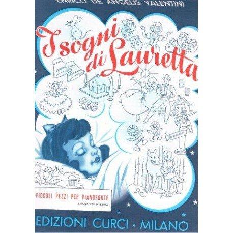 De Angelis Valentini, les rves de Lauretta