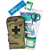 Web-Tex Small First Aid Kit First Responder Kit Army Style preisvergleich bei billige-tabletten.eu