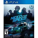 Electronic Arts Need For Speed PS4 - Juego (PlayStation 4, Racing, Ghost Games, RP (Clasificación pendiente), ENG, ENG, Básico)