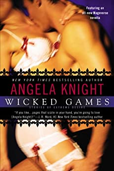 Wicked Games (Mageverse series) by [Knight, Angela]