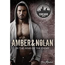 Amber & Nolan: In the arms of the enemy (Save me 1)