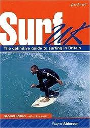 Surf UK by Alf Alderson (2000-06-23)