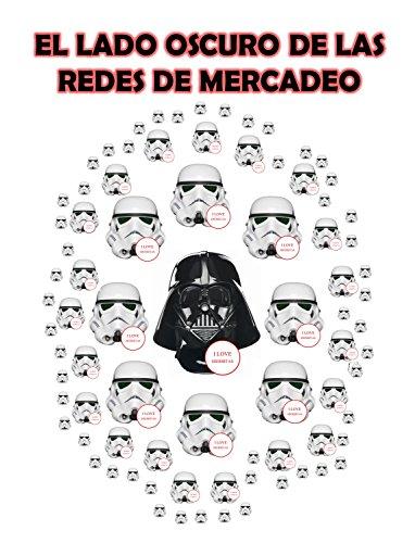 El lado oscuro de las redes de mercadeo por Xavier Macías