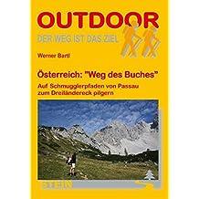Österreich: Weg des Buches (OutdoorHandbuch)