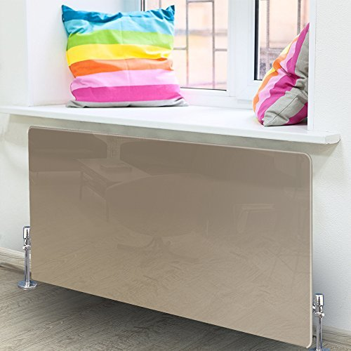 Radiator-Art-Cappuccino-Glass-Radiator-Cover-Small