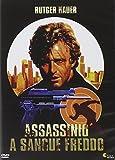 assassinio a sangue freddo dvd Italian Import by rutger hauer