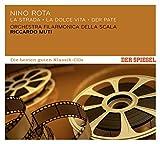 DER SPIEGEL: Die besten guten Klassik-CDs: Nino Rota: La Strada - La Dolce Vita - Der Pate -