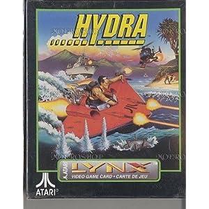 Hydra – Lynx