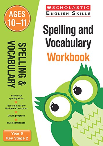 spelling-and-vocabulary-workbook-year-6-scholastic-english-skills