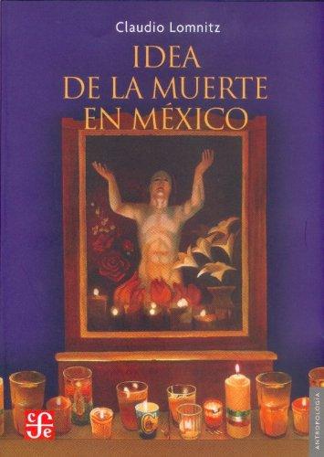 Idea de la muerte en México (Antropología)