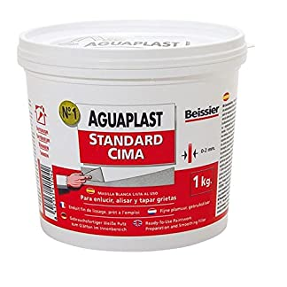 Beissier M28039 – Aguaplast standard cima en pasta 1 kg