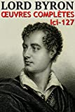Lord Byron - Oeuvres Complètes: lci-127