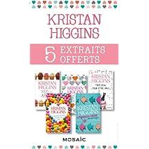 La comédie romantique par Kristan Higgins : chapitres offerts ! (Mosaïc) (French Edition)