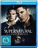 Supernatural - Staffel 7 [Blu-ray]