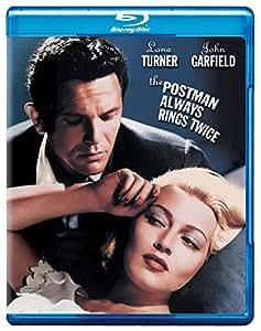 LE FACTEUR SONNE TOUJOURS DEUX FOIS (1946)(Blu Ray avec version audio française)