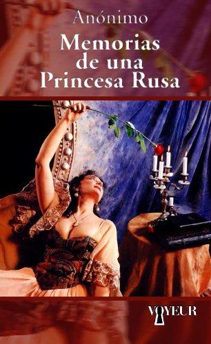 Memorias De Una Princesa Rusa descarga pdf epub mobi fb2
