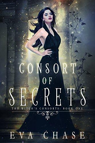 Consort of secrets a paranormal reverse harem novel the witchs consort of secrets a paranormal reverse harem novel the witchs consorts book 1 fandeluxe Choice Image