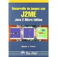 Desarrollo de juegos con J2ME.