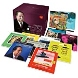 Pierre Monteux - The Complete Rca Album Collection