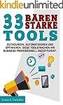 33 bärenstarke Tools: Outsourcen, aut...