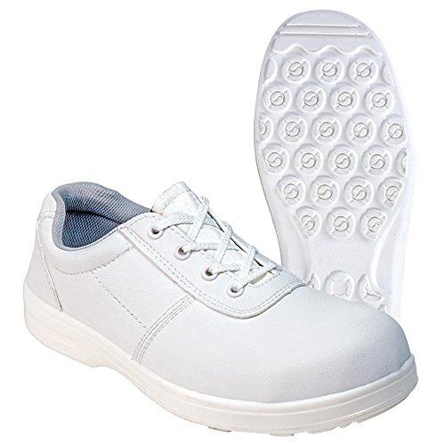 Arbeitsschuh Sicherheitsschuh S2 Texxor Nancy 6250 weiß Weiß