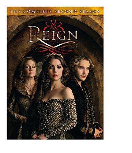 Preisvergleich Produktbild Reign: The Complete Second Season [DVD] [Import]
