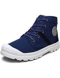 Versace Jeans Sneaker Uomo DisB3 Nylon/Suede E0YPBSB3240, Deportivas