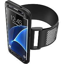 Samsung Galaxy S7 Edge 2016 Bracciale (fascia per il braccio), SUPCASE facile montaggio Sport Armband (Braccio Di Montaggio)