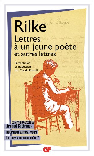Lettres à un jeune poète et autres lettres par Rainer Rilke