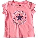Converse Chuck Taylor Girls CHUCK PINK Baby T-shirt - 6/9 months