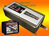 4Load Charge Box Batterieladegerät 12V 24V Blei-Säure-Batterien AGM, GEL,VLRA von bau-tech Solarenergie GmbH